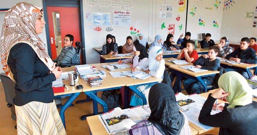 İslam okulları başarıda fark attı