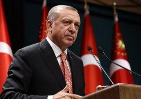 Cumhurbaşkanı Erdoğan'dan flaş operasyon açıklaması
