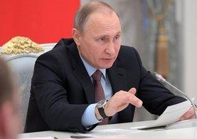 Putin: Geçti o günler!