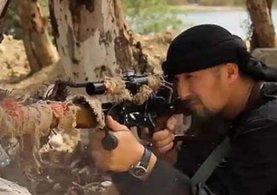 ABD'nin eğittiği isim El Bab'ın yeni emiri oldu