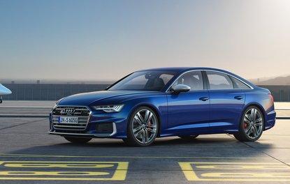 Yeni Audi S6 ve S7 tanıtıldı