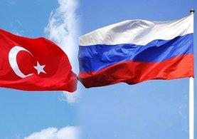 Rusya ve Türkiye arasında 820 milyon dolarlık anlaşma imzalandı