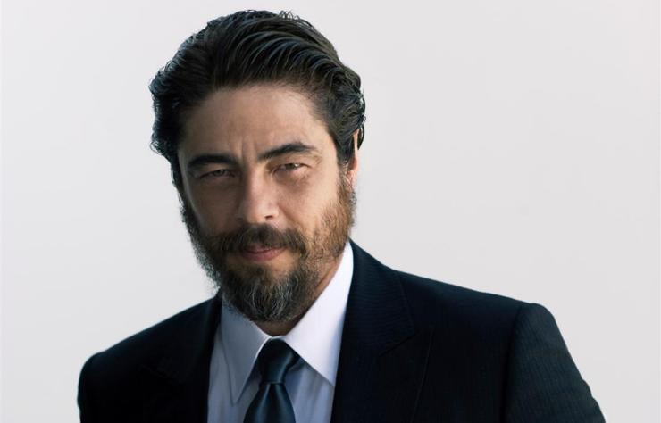 """Benicio Del Toro, daha önce 'Savages' filminde birlikte çalıştığı Oliver Stone'un """"White Lies"""" filminde boy gösterecek."""