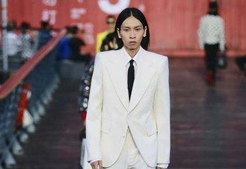 Louis Vuitton Erkek İlkbahar/Yaz 2021 koleksiyonu