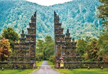 Balayı tatilinden çok daha fazlası Bali