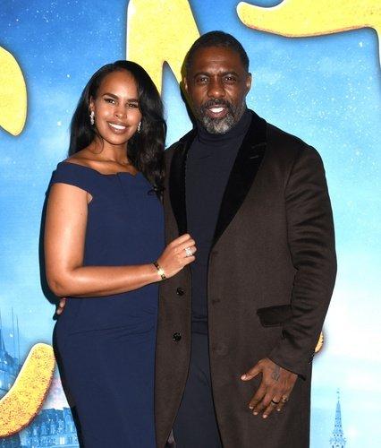 Idris Elba'dan eleştirilere yanıt geldi!