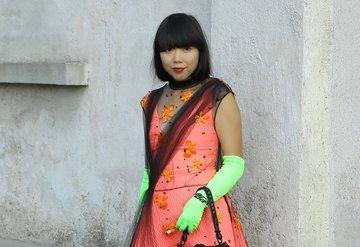 Milano Moda Haftası'nda öne çıkan sokak stilleri
