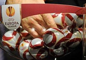Beşiktaş'ın Avrupa Ligi'ndeki rakibi Olympiakos oldu