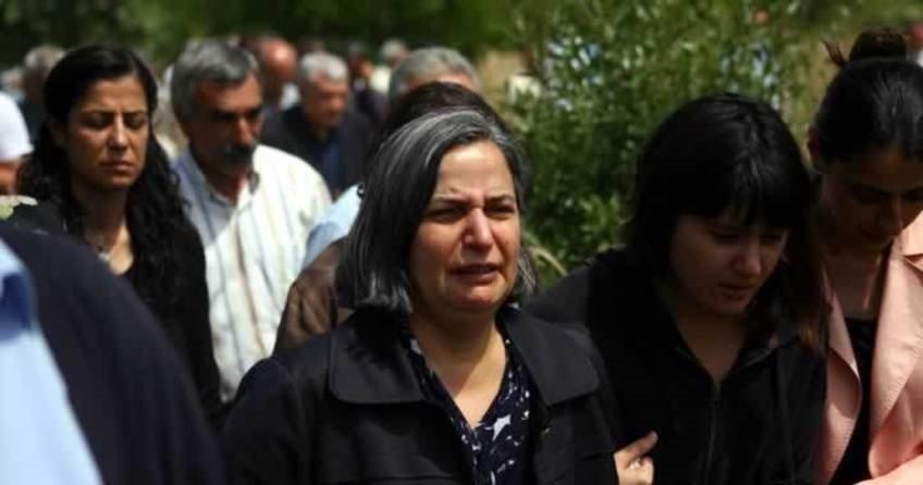 Gözaltına alınan Gültan Kışanak tutuklandı