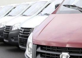 Rus otomotiv devi Türkiye'de üretime başladı!