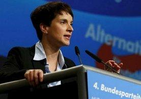 Almanya'da Nazi'ler ana muhalefet oluyor
