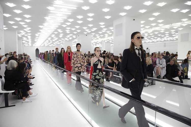 2019 Moda Ödülleri (Fashion Awards) adayları