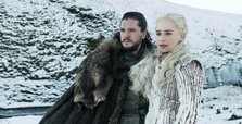 HBO Max considering animated 'Game of Thrones' series