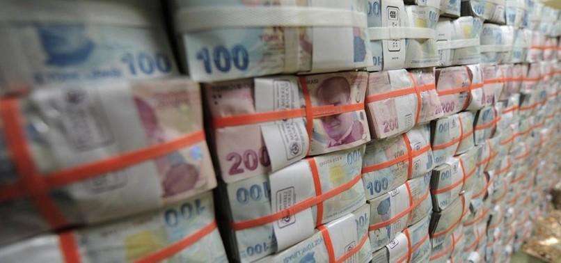 WASHINGTON TALKS, CHINESE GROWTH TURN TIDE FOR TURKISH LIRA