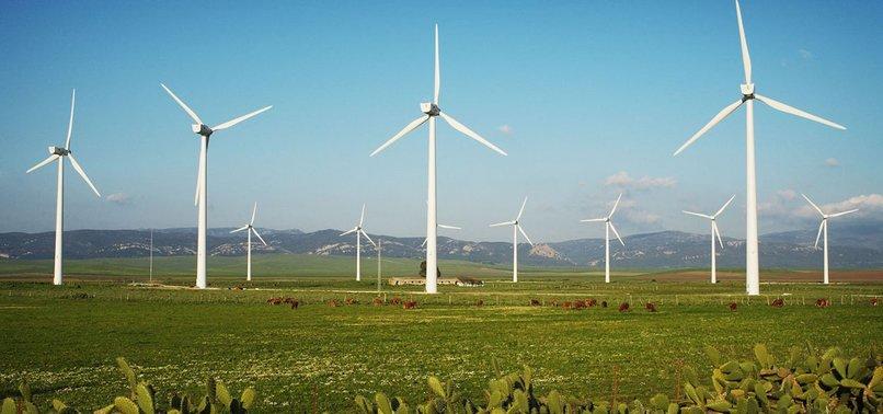 TURKEYS WIND ENERGY SECTOR GROWS 7.24 PERCENT IN 2018
