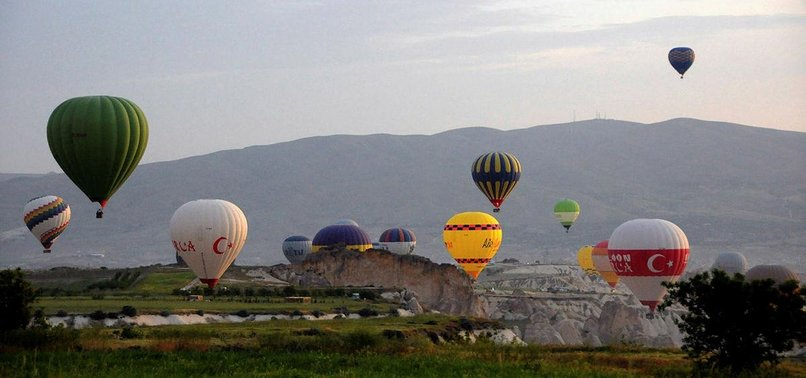 DIRECT FLIGHTS FROM JAPAN TO CAPPADOCIA ON CARDS
