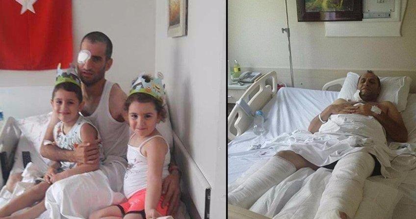 15 Temmuz gazilerini kızdıran 'Mağdurlar kampanyası'