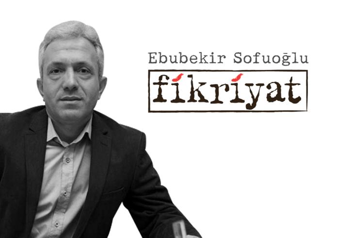 Erdoğan doktrin yazıyor