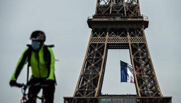 Fransadan Salgınla Mücadele Edenlere Teşekkür