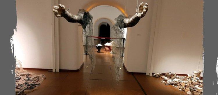 En geniş sanatsal faaliyet: Bienal
