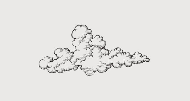 Dedemden dinlediğim masallar bulutlar alın beni
