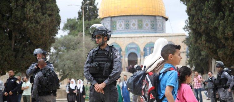 'İsrail'in Filistin halkının parasını kesmesi korsanlıktır'