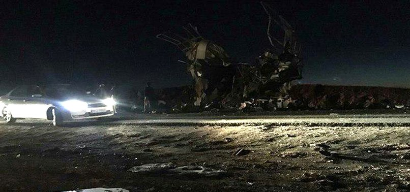 27 IRANIAN REVOLUTIONARY GUARDS KILLED IN SUICIDE BOMBING