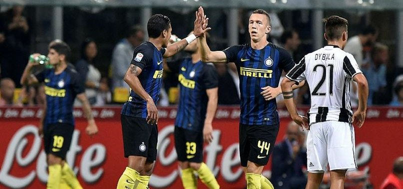 BAYERN SIGN WINGER PERISIC ON SEASON LOAN FROM INTER MILAN