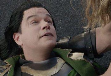 Matt Damon Thor kadrosuna katıldı