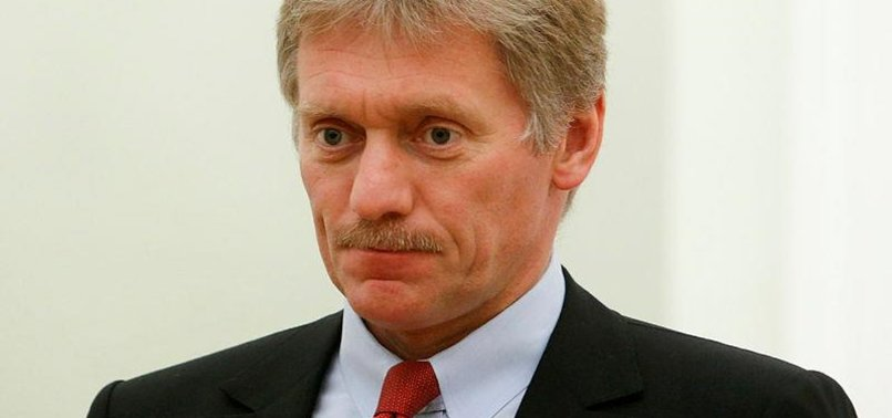 KREMLIN SAYS RUSSIA HAS ENOUGH TROOPS IN SYRIA TO ADDRESS ATTACKS