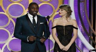 Cats: Idris Elba ve Taylor Swift bir arada
