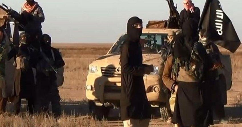 DEAŞ'tan 4 ayrı yerde aynı anda saldırı