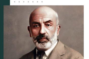 Çok yönlü bir şair portresi: Mehmet Akif Ersoy