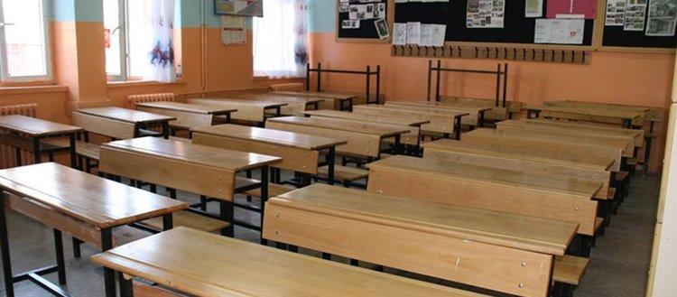 3 ilin sınır ilçelerinde eğitime 2 gün ara