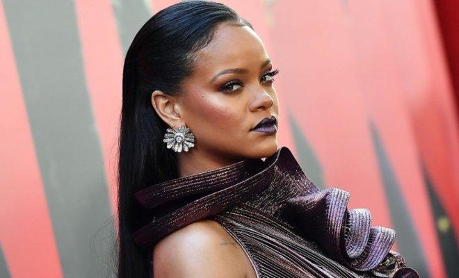 Rihannadan Hayranlarına Müjde
