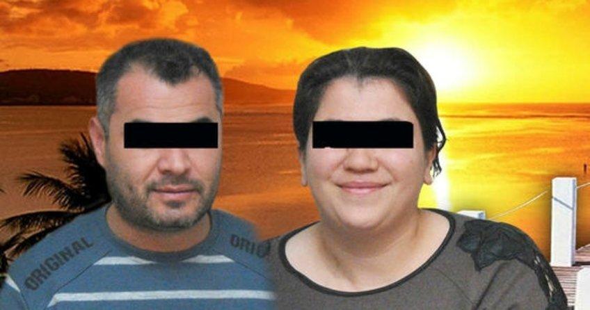 Vahşice öldürülen Ceylin'in katil zanlıları ilk ifadelerini verdi