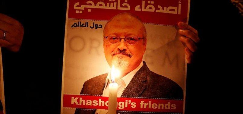 UN CALLS FOR IMPARTIAL PROBE INTO KHASHOGGI'S KILLING