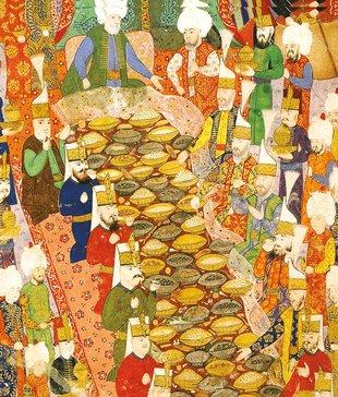 Osmanlı'da baharat faslı