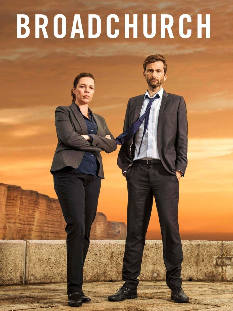 En iyi İngiliz dizileri