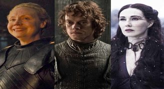 Game of Thrones oyuncuları Emmye kendileri başvurdu
