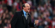 Benitez frustrated by Newcastle's defending