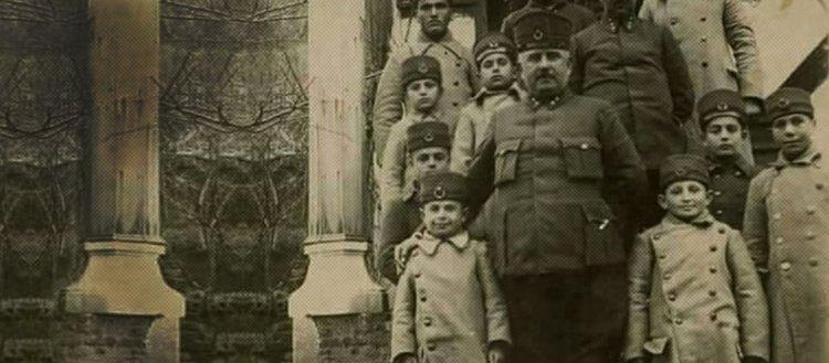Kazım Karabekir'in bakımını üstlendiği Gürbüz...