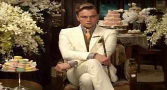 The Great Gatsby Dizi Oluyor