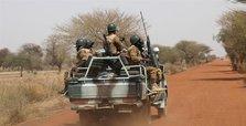 5 soldiers killed in roadside bomb attack in Burkina Faso