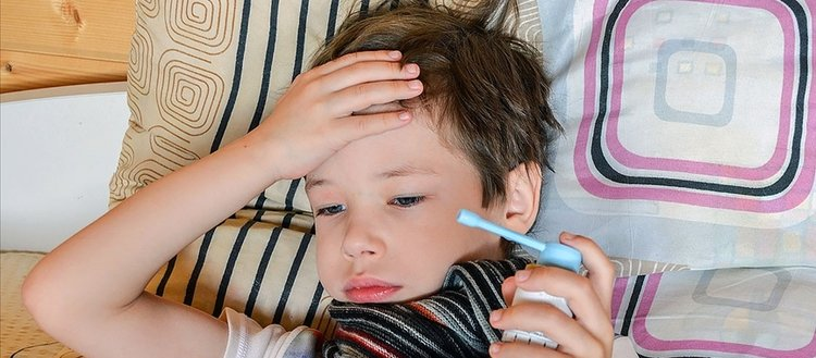 'Erken yaşta geçirilen astım ileri yaşlarda tekrarlayabilir' uyarısı
