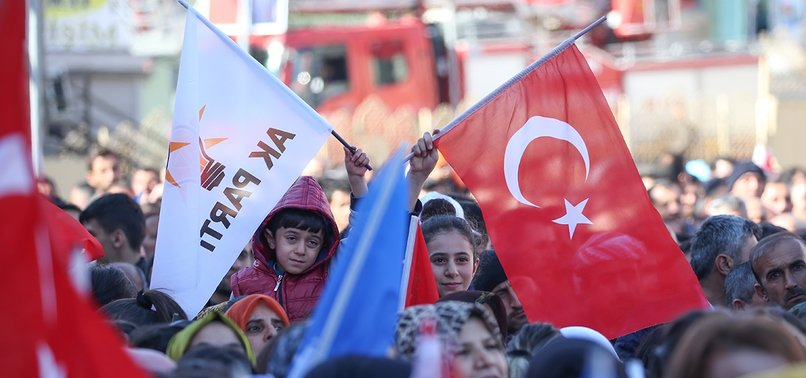 AK PARTY LEAVES NO STONE UNTURNED TO ENSURE SECURITY, HIGH TURNOUT IN JUNE 23 ISTANBUL ELECTIONS