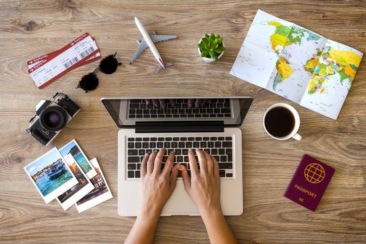Seyahatlerinizde bilgilerinizi güvene alın!