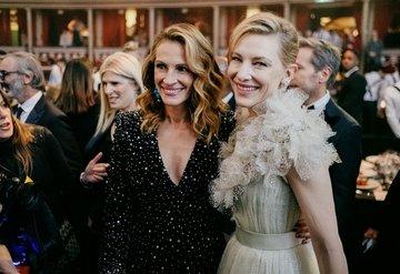 British Fashion Awards 20' Online Gerçekleşecek