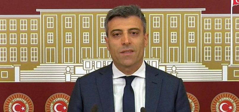 CHP LAWMAKER CHALLENGES PARTY LEADER