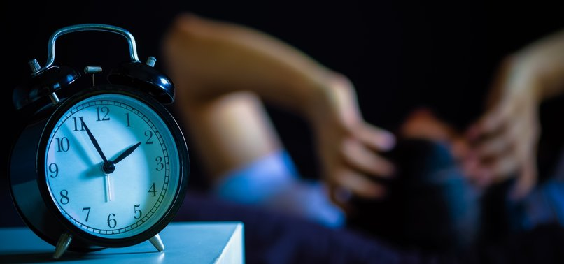 SLEEP DEPRIVATION REDUCES KILLER CELLS